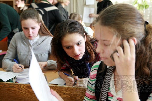 итоги егэ по русскому языку в тверской области 2013